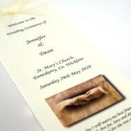A4 Mass Leaflet